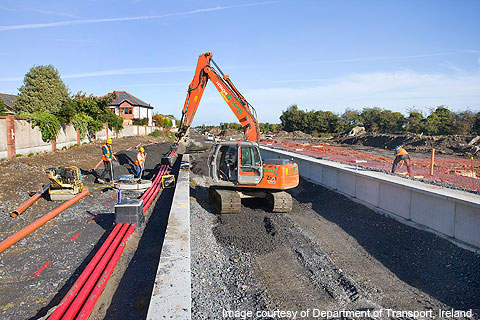 Figure 2: wound showing a 50% reduction in bacterial burden.