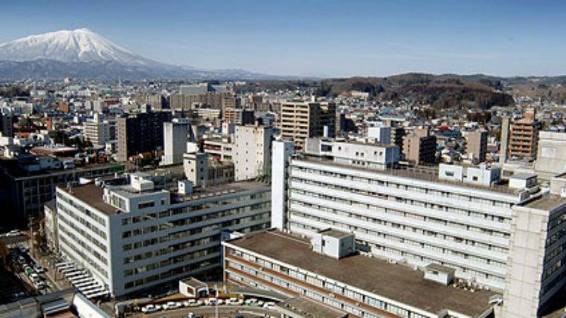University Hospital SONALVISION Safire II