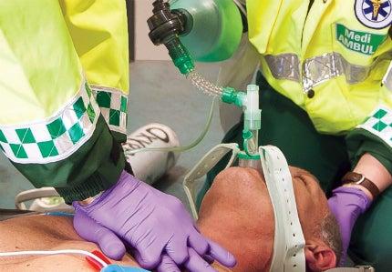 resus emergency equipment